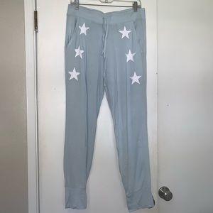 VS Pink Sleep Pants